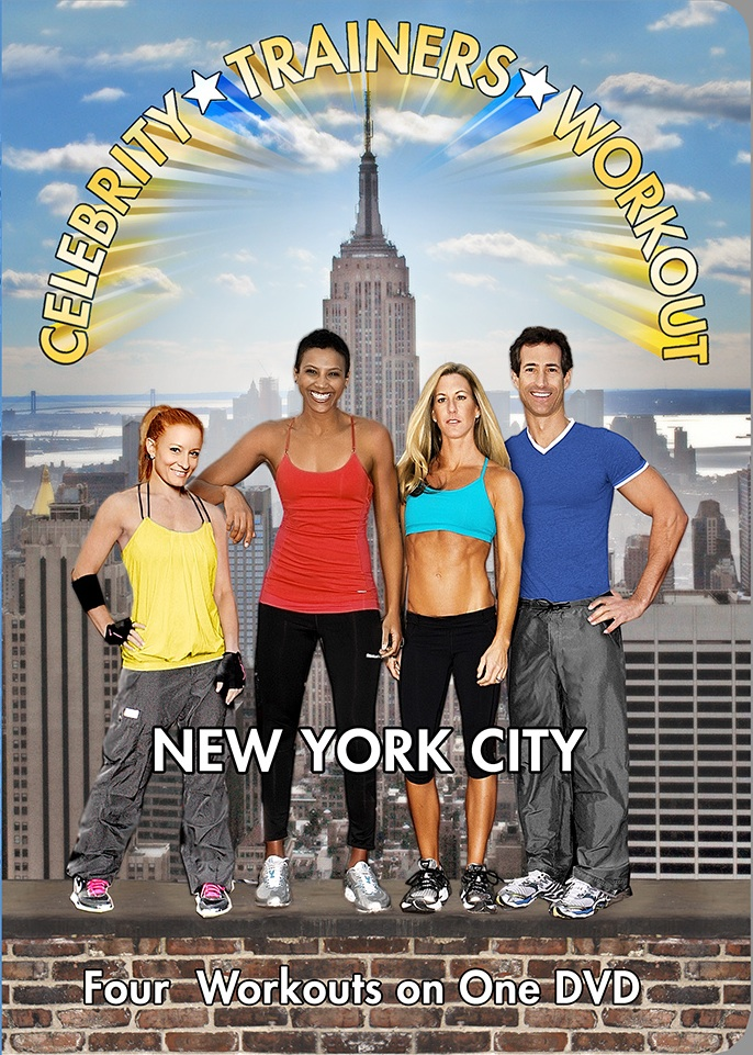 Celebrity Workouts: 100+ Free Celebrity Workout Routines ...